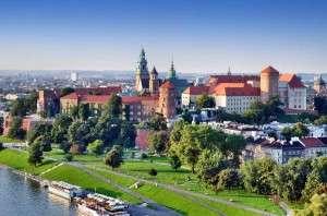 Отдых в Кракове