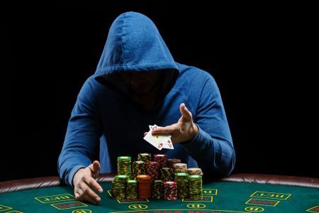 Покер онлайн: интересно, надежно и выгодно
