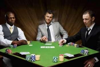 Платформа для заядлых игроков в покер
