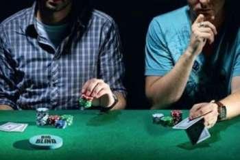 Тактические приемы игрока в покер
