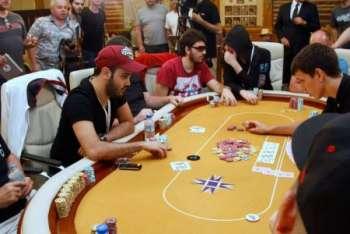 Турниры по покеру: советы новичкам